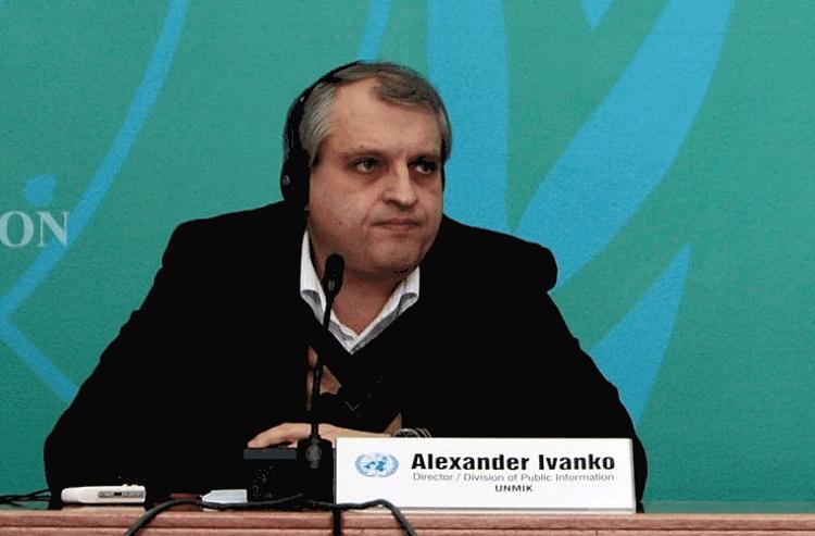 Alexander Ivanko