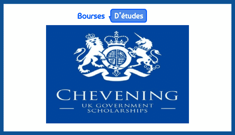 Bourses Chevening