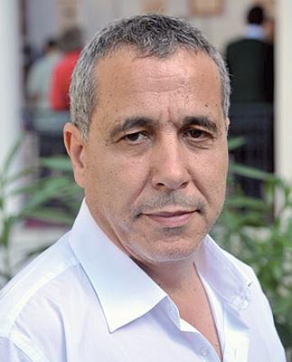 Kébir Ammi