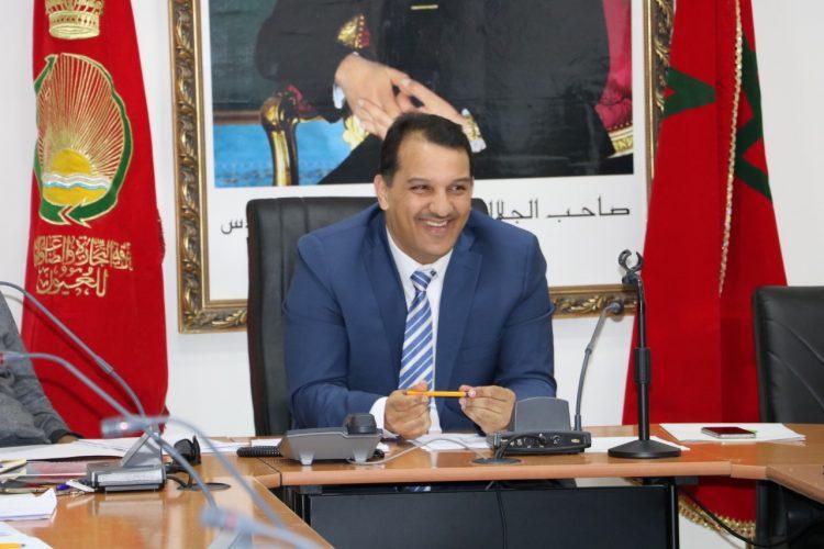 Khalil Ould Errachid