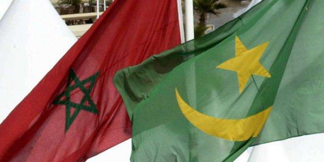 Maroc mauritanie