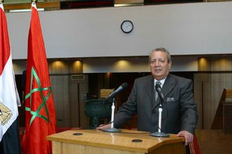 Mohamed Faraj Doukkali