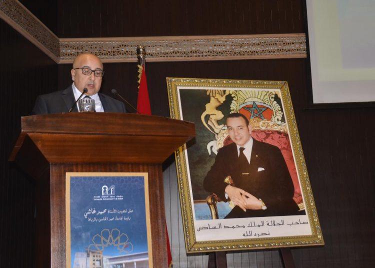 Mohamed Rhachi