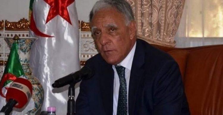 Moussa Ghellai