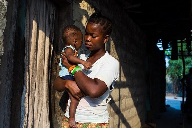 Grossesses de mineures en Afrique du Sud