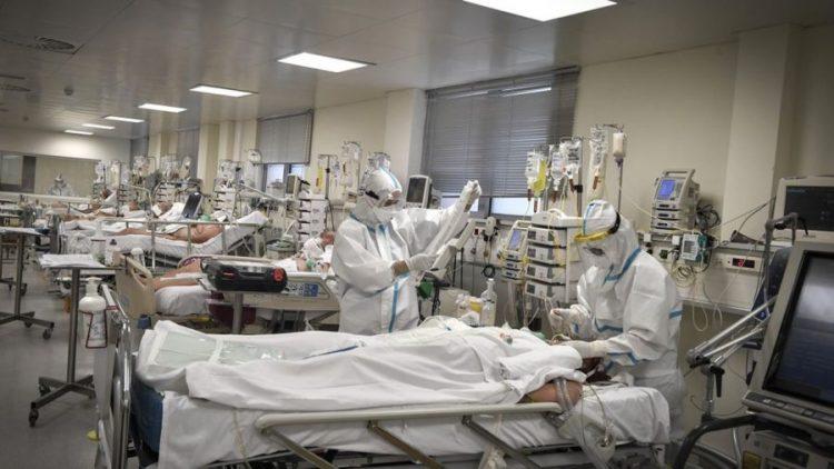 hospitalisés