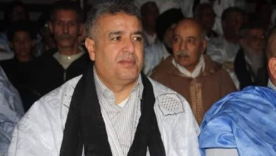 Abdelouhab Belfqih