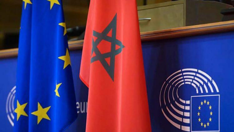 Maroc-l'UE
