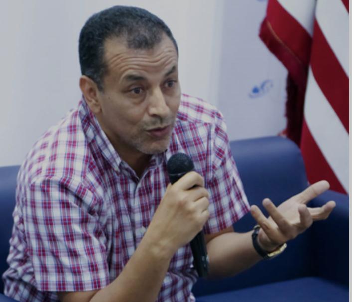 Mihamou Abderrazaq