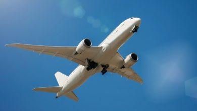 liaisons aériennes