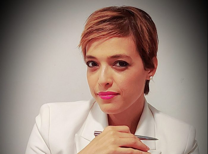 Sarah Boukri