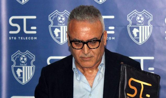 Abdelhamid Aberchane