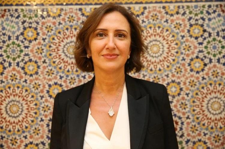 Fatim-Zahra Ammor