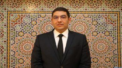 Mohamed Mehdi Bensaid