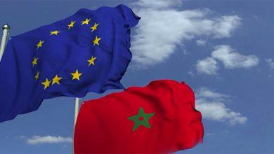 UE-Maroc