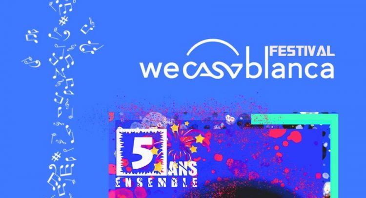 Wecasablanca Festival