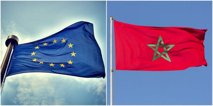 l'UE et Maroc